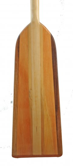 "46-50"" Dragonboat paddle ID#24 - Click Image to Close"